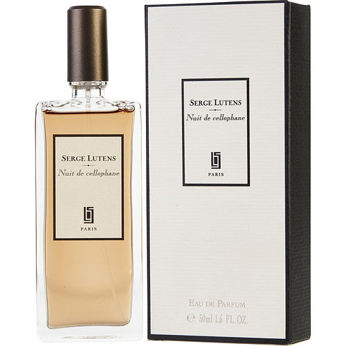Serge Lutens Nuit De Cellophane By Serge Lutens Eau De Parfum Spray 1.6 Oz
