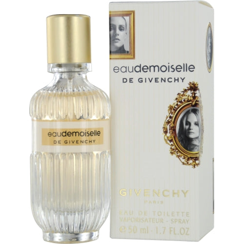 Eau Demoiselle De Givenchy By Givenchy Edt Spray 1.7 Oz
