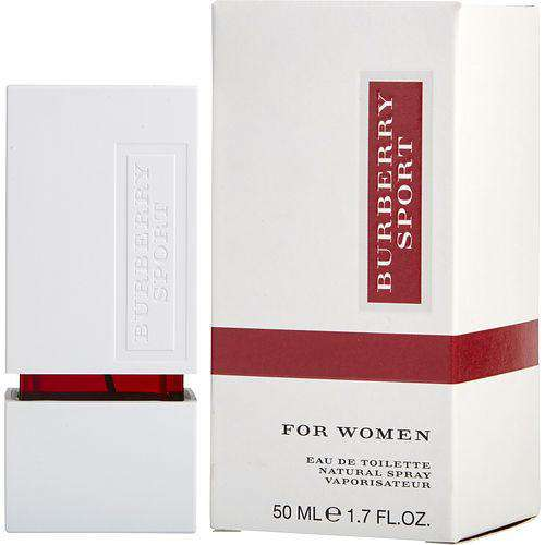 Burberry Sport Edt Spray - Women