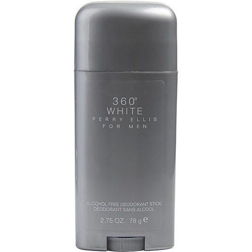 Perry Ellis 360 White By Perry Ellis Deodorant Stick Alcohol Free 2.75 Oz