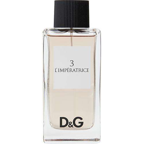 3 L'imperatrice By Dolce & Gabbana Edt Spray