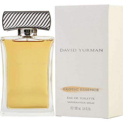 David Yurman Exotic Essence By David Yurman Edt Spray 3.4 Oz