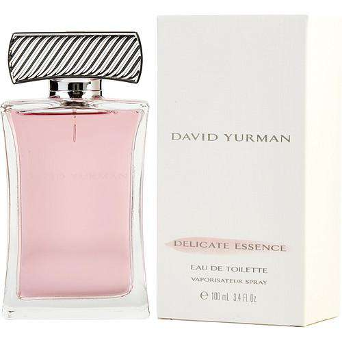 David Yurman Delicate Essence By David Yurman Edt Spray 3.4 Oz