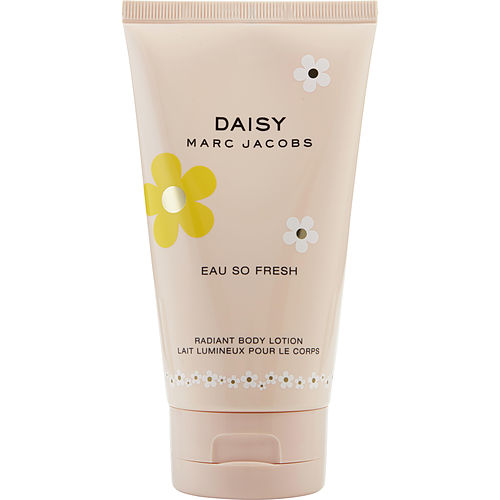 Marc Jacobs Daisy Eau So Fresh  Body Lotion 5.1 Oz