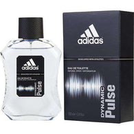 Adidas Dynamic Pulse Edt Spray 3.4 Oz (developed With Athletes)
