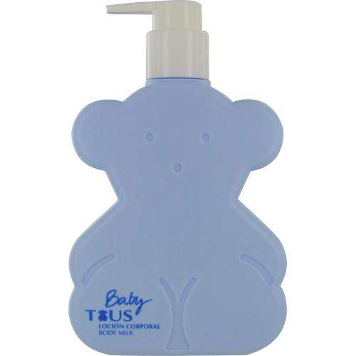 Tous Baby By Tous Body Milk 8.5 Oz