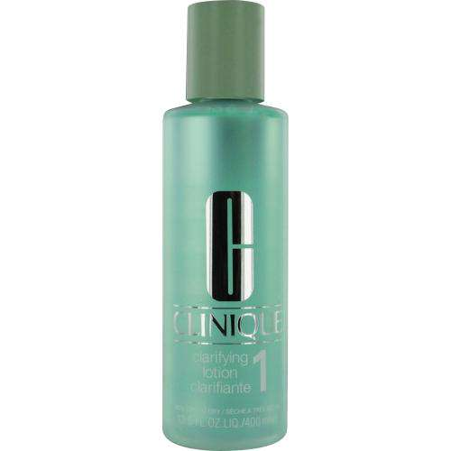 Clinique By Clinique Clarifying Lotion 1 (very Dry To Dry Skin)--400ml-13.5oz