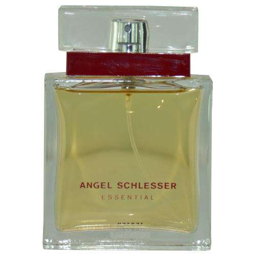 Angel Schlesser Essential By Angel Schlesser Eau De Parfum Spray 3.4 Oz *tester