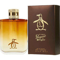 Penguin By Original Penguin Edt Spray 3.4 Oz