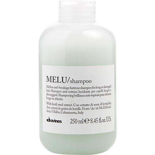 Davines By Davines Melu=mellow Anti-breakage Lustrous Shampoo 8.45 Oz