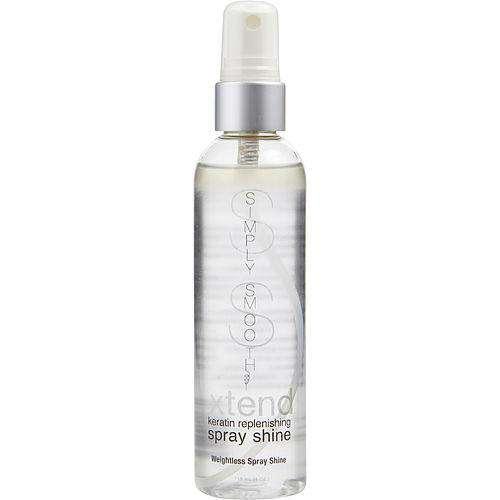 Simply Smooth By Simply Smooth Xtend Keratin Replenishing Spray Shine 4 Oz