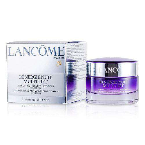 Lancome By Lancome Renergie Multi-lift Lifting Firming Anti-wrinkle Night Cream --50ml-1.7oz