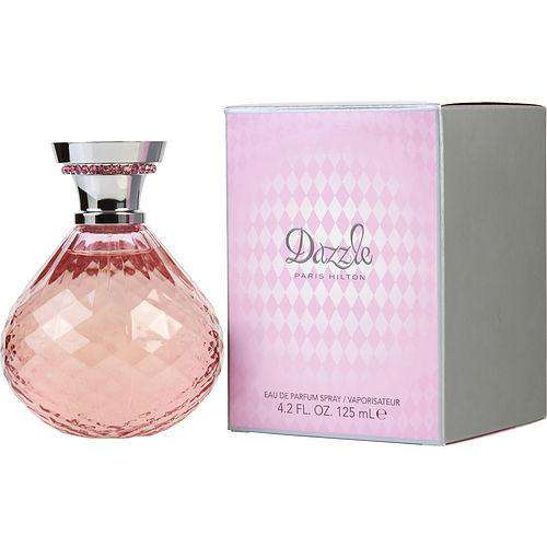 Paris Hilton Dazzle By Paris Hilton Eau De Parfum Spray 4.2 Oz
