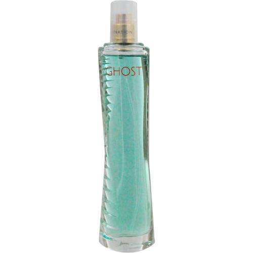 Ghost Captivating By Ghost Edt Spray 2.5 Oz *tester