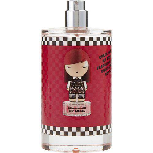 Harajuku Lovers Wicked Style Lil Angel By Gwen Stefani Edt Spray 3.4 Oz *tester