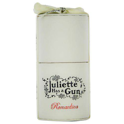 Romantina By Juliette Has A Gun Eau De Parfum Spray 1.7 Oz