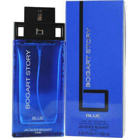 Bogart Story Blue By Jacques Bogart Edt Spray 3.3 Oz