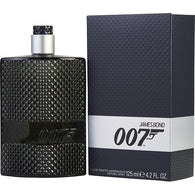 James Bond 007 By James Bond Edt Spray 4.2 Oz
