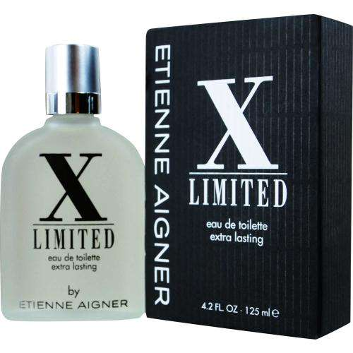 Aigner X Limited By Etienne Aigner Edt Spray 4.2 Oz