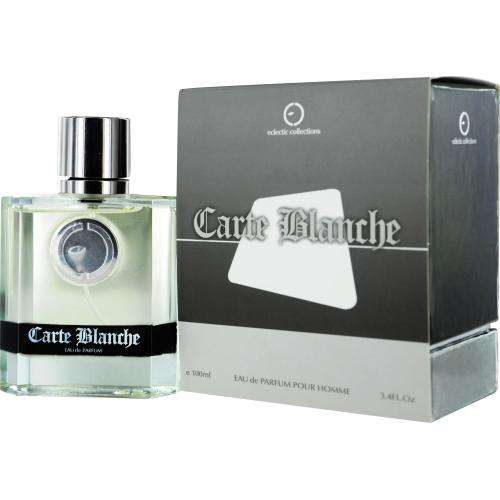 Carte Blanche By Eclectic Collections Eau De Parfum Spray 3.4 Oz  (new Packaging)