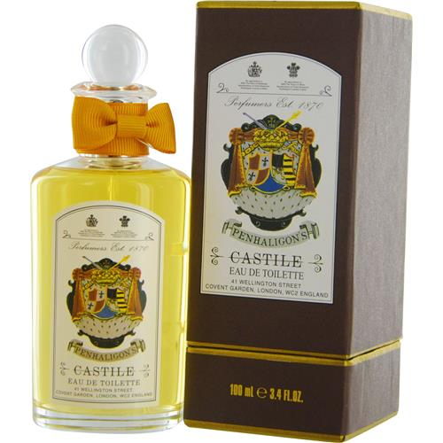 Penhaligon's Castile By Penhaligon's Edt Spray 3.4 Oz