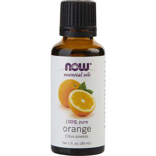 Essential Oils Now By Now Essential Oils Orange Oil 1 Oz