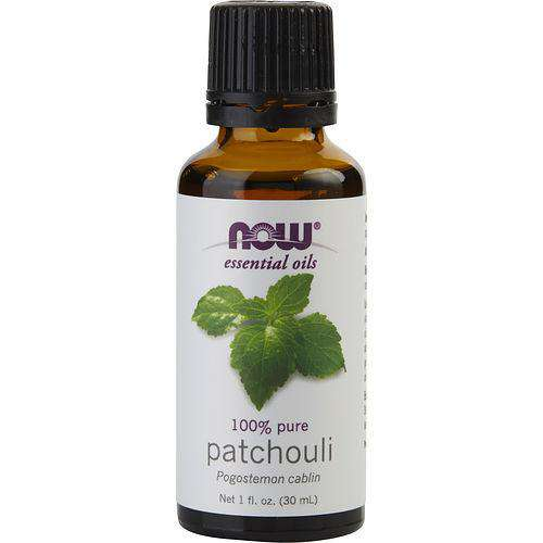 Essential Oils Now By Now Essential Oils Patchouli Oil 1 Oz