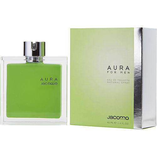 Aura By Jacomo Edt Spray 1.4 Oz