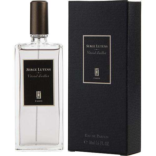 Serge Lutens Vitriol D'oeillet By Serge Lutens Eau De Parfum Spray 1.6 Oz