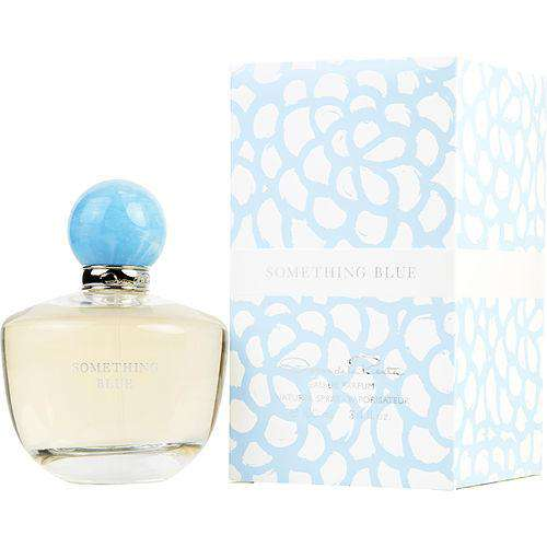 Oscar De La Renta Something Blue By Oscar De La Renta Eau De Parfum Spray 3.4 Oz