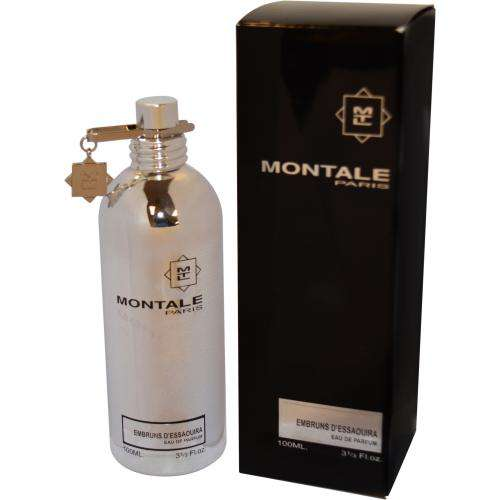 Montale Paris Embruns D'essaouira By Montale Eau De Parfum Spray 3.4 Oz