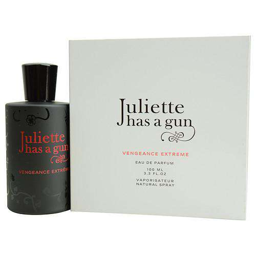 Vengeance Extreme By Juliette Has A Gun Eau De Parfum Spray 3.3 Oz