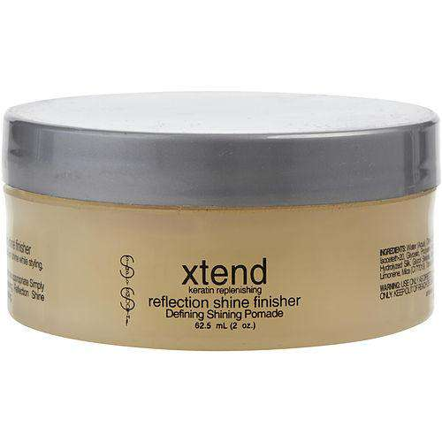 Simply Smooth By Simply Smooth Xtend Keratin Replenishing Reflection Shine Finisher 2 Oz