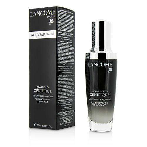 Lancome By Lancome New Advanced Genifique Youth Activating Concentrate --50ml-1.69oz