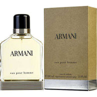 Armani New By Giorgio Armani Edt Spray