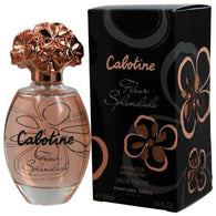 Cabotine Fleur Splendide By Parfums Gres Edt Spray 3.4 Oz