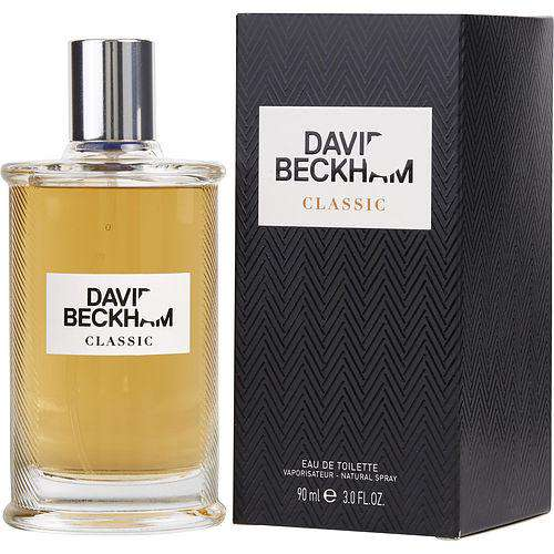David Beckham Classic By David Beckham Edt Spray 3 Oz