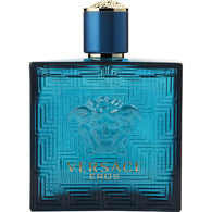 Versace Eros By Gianni Versace Edt Spray 3.4 Oz (unboxed)