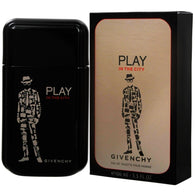Play In The City By Givenchy Edt Spray 3.3 Oz