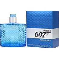 James Bond 007 Ocean Royale By James Bond Edt Spray 2.5 Oz