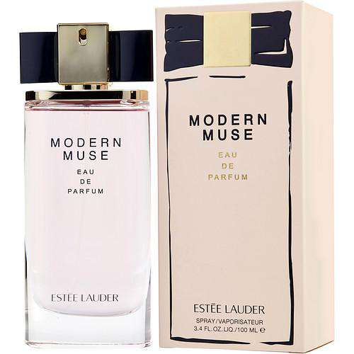 Modern Muse By Estee Lauder Eau De Parfum Spray 3.4 Oz