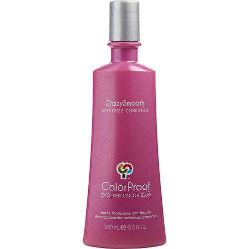 Colorproof By Colorproof Crazysmooth Anti-fizz Conditioner 8.5 Oz