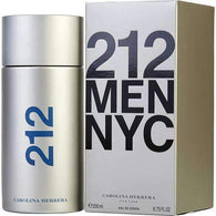 212 By Carolina Herrera Edt Spray