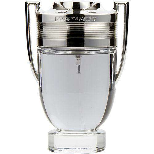Invictus By Paco Rabanne Edt Spray 3.4 Oz *tester