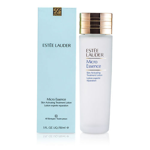 Estee Lauder By Estee Lauder Micro Essence Skin Activating Treatment Lotion --150ml-5oz