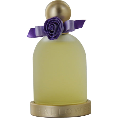 Halloween Fleur By Jesus Del Pozo Edt Spray 3.4 Oz *tester