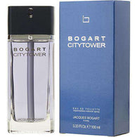 Bogart City Tower By Jacques Bogart Edt Spray 3.3 Oz