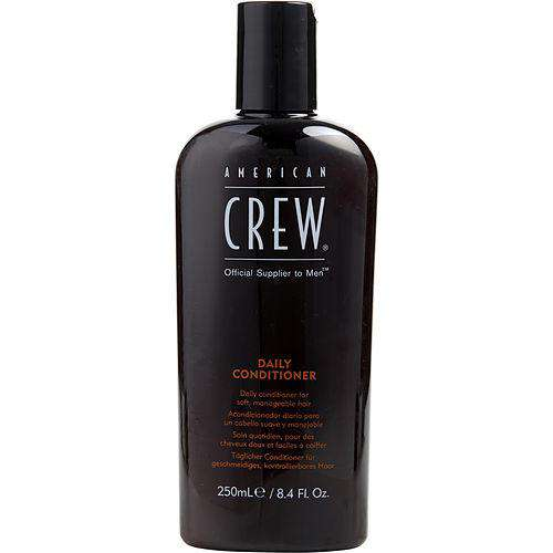 American Crew By American Crew Daily Conditioner 8.4 Oz