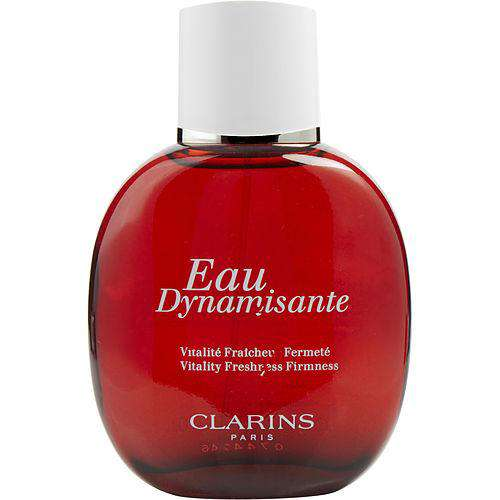 Clarins By Clarins Eau Dynamisante Treatment Fragrance Spray--100ml-3.3oz