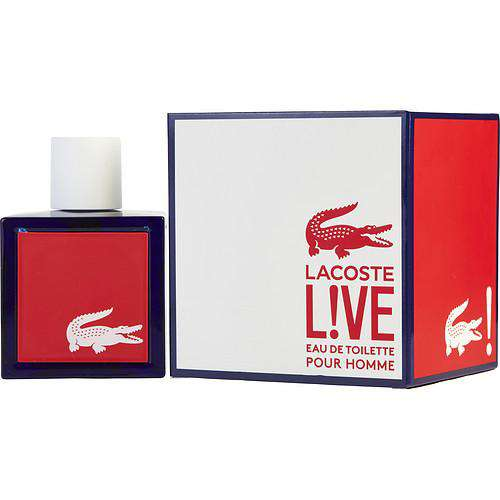 Lacoste Live Edt Spray